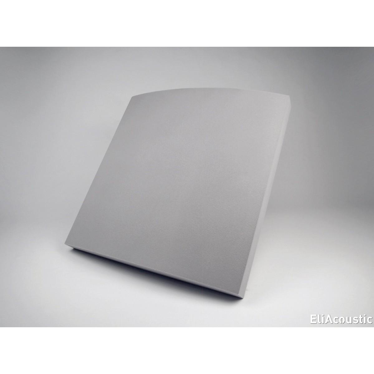 EliAcoustic Curve 60 Premiere LightGrey (Ref 146). Panel acustico decorativo