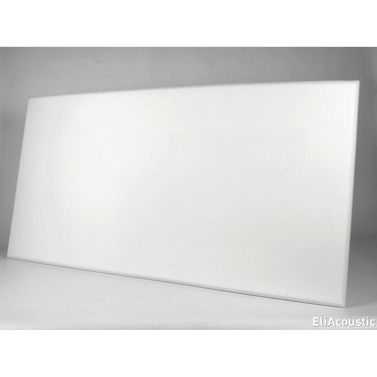 Panel Acustico Resina de melamina basotec