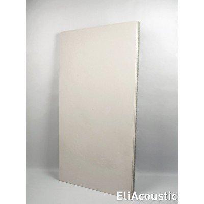 EliAcoustic InsulMur. Placa de insonorizacion y aislamiento acustico para trasdosados directos.