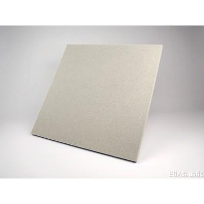 Regular panel 60.2 Pure Dark Beige. Panel Acustico de espuma acustica coloreada