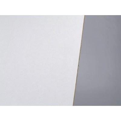 panel blanco fonoabsorbente para techo registrable