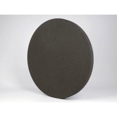 EliAcoustic Circle Pure Dark Grey