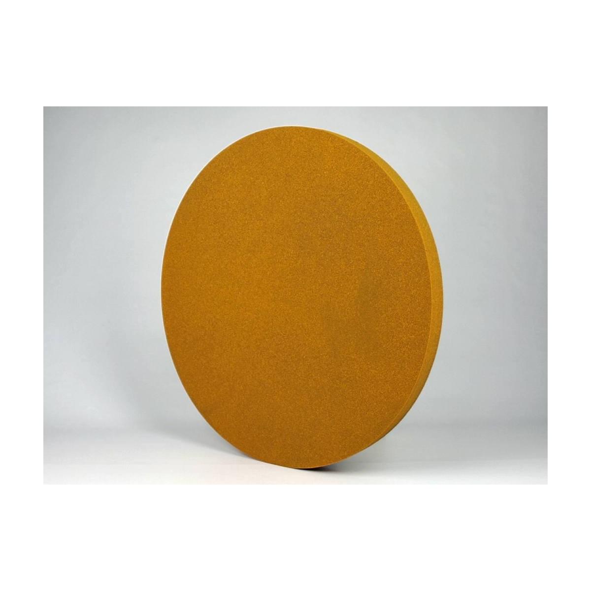 circulo acustico naranja eliacoustic circle Pure Orange