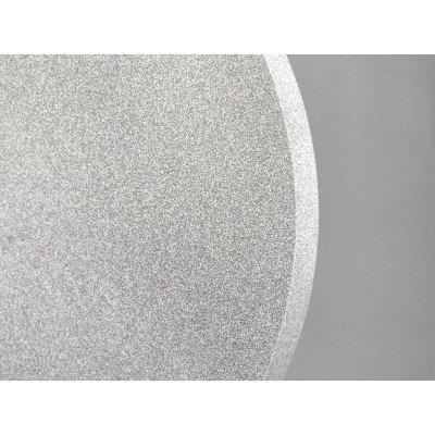 Circle Pure White