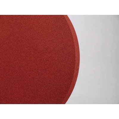 EliAcoustic Circle Pure Red