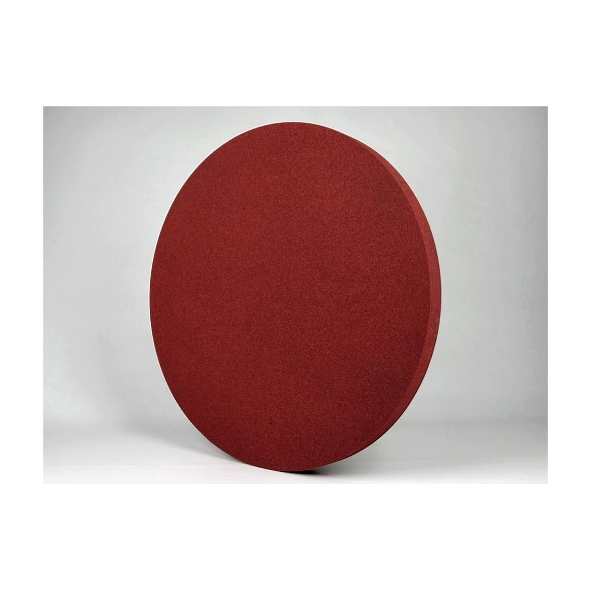circulo acustico rojo eliacoustic
