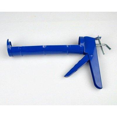 pistola de cartuchos de silicona