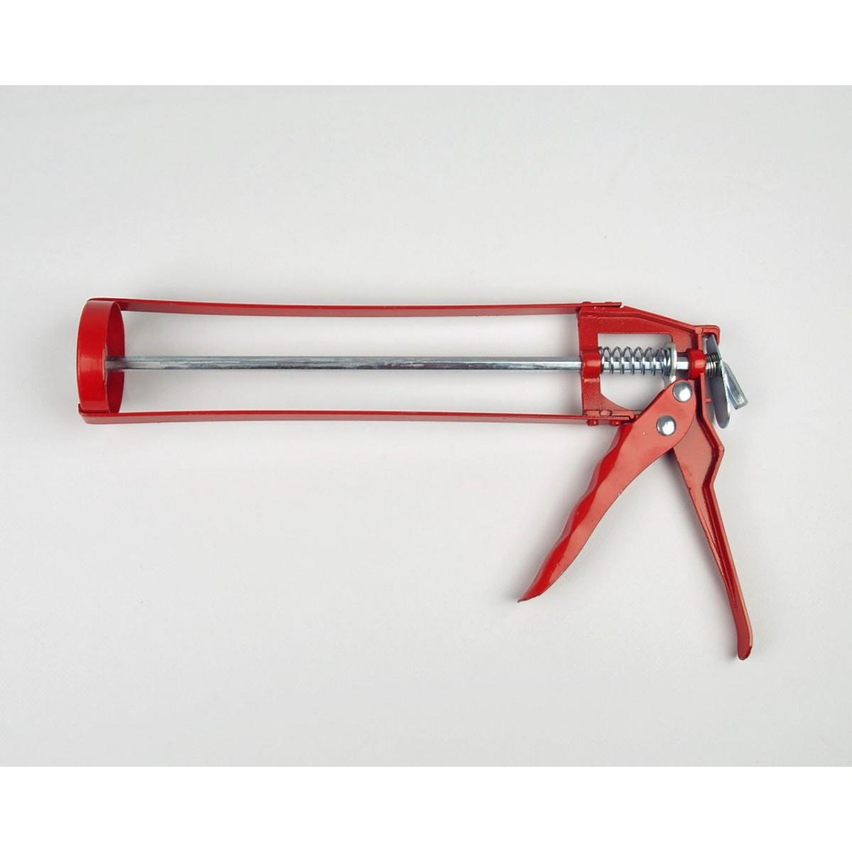 pistola domestica de cartuchos para uso puntual