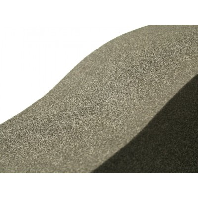 color de los paneles acusticos eliacoustic surf pure dark grey