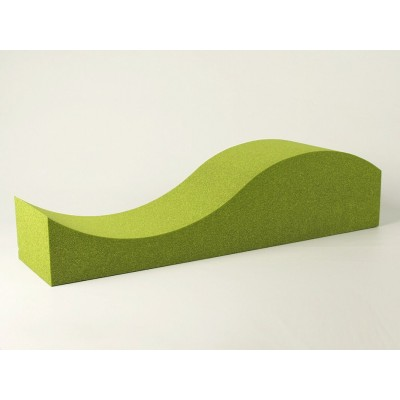 EliAcoustic Surf Pure Green