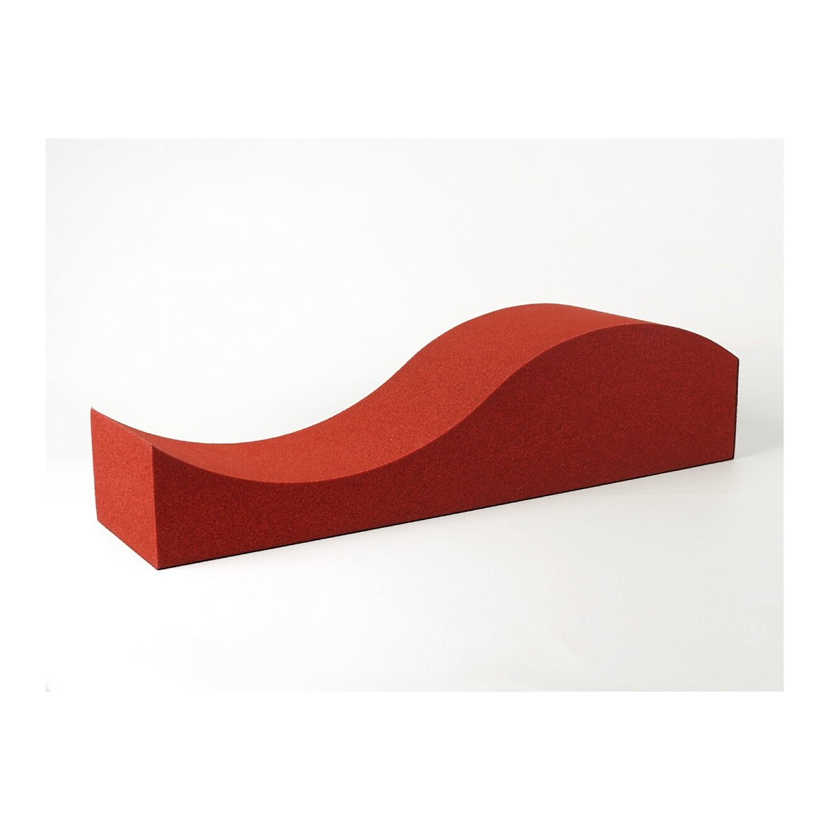 EliAcoustic Surf Pure Red