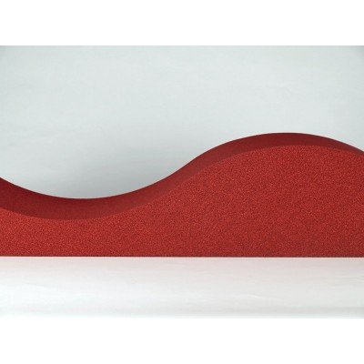 Panel Acustico EliAcoustic Surf Pure Red