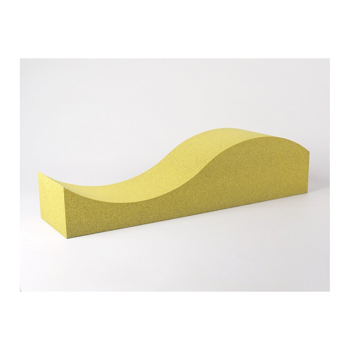 EliAcoustic Surf Pure Yellow