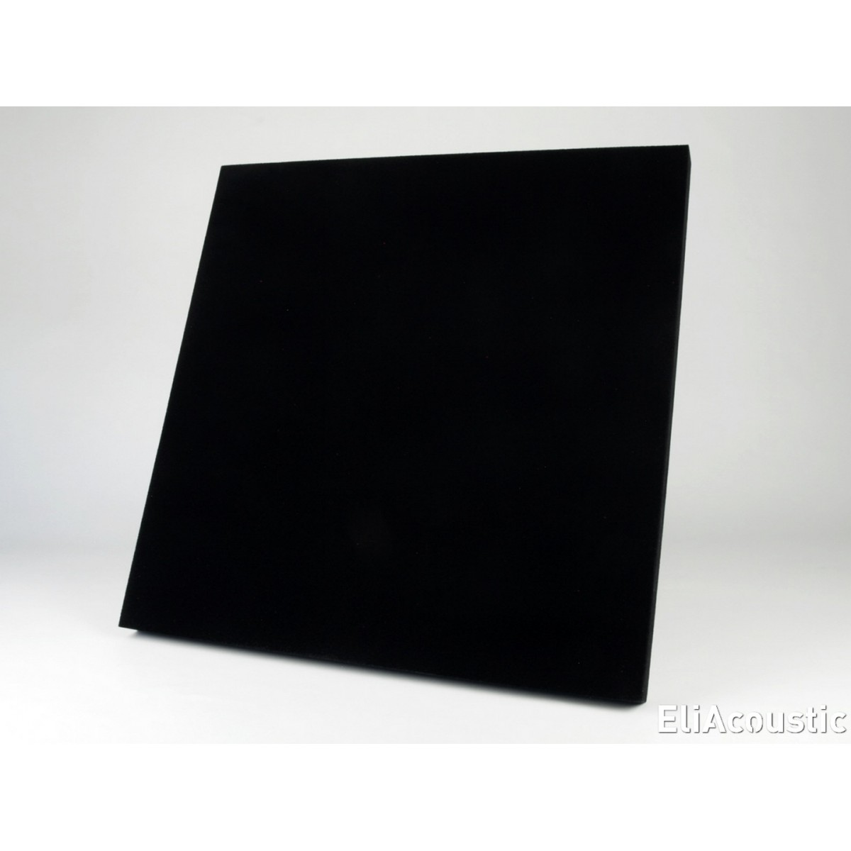 EliAcoustic Regular 60.2 Premiere Black (Ref 2802)
