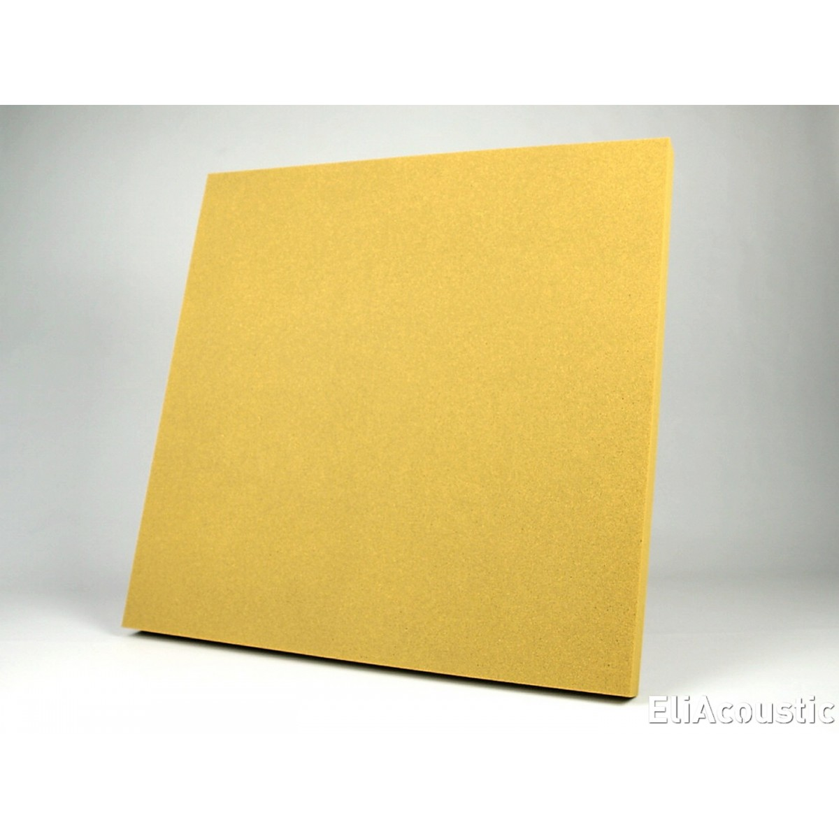 EliAcoustic Regular 60.2 Pure Yellow
