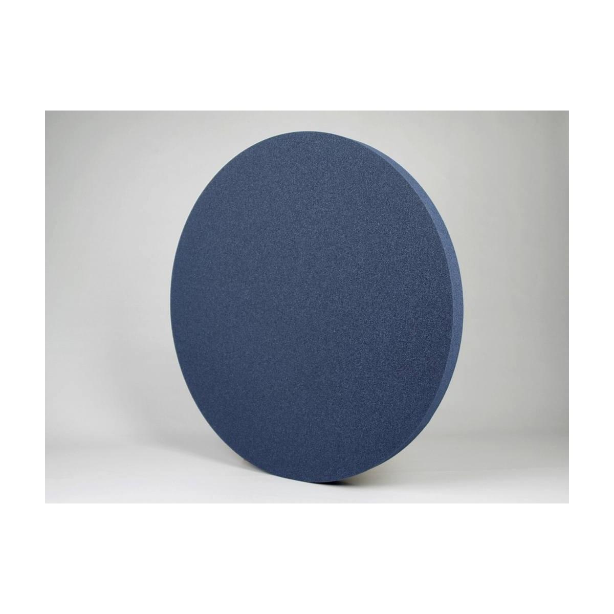 Circulo acustico para techo y paredes de 2 cm de espesor