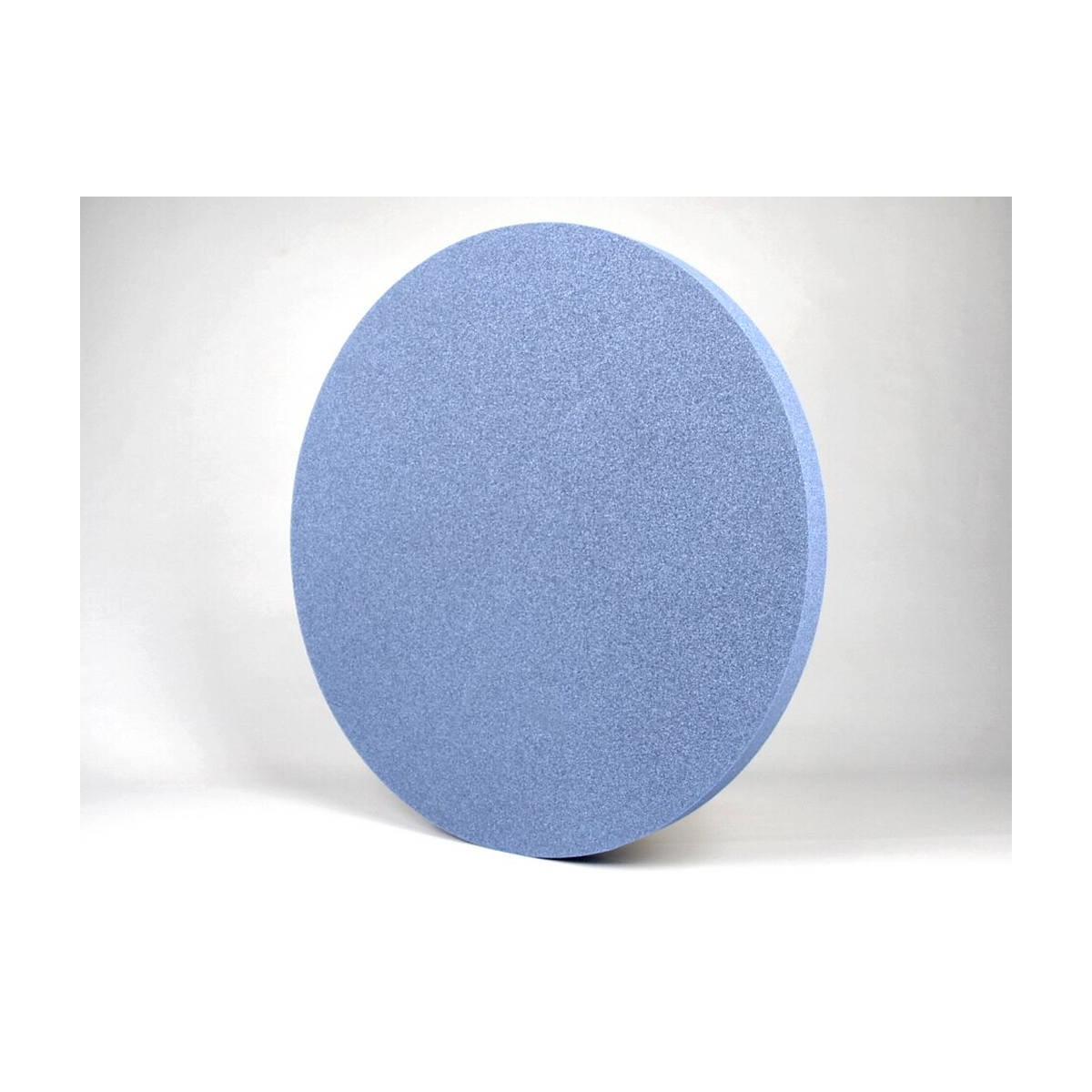 Circulo acustico fonoabsorbente para reducir ruido y reverberacion
