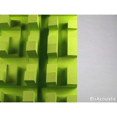 Difusor acustico eliacoustic fussor 3d pure para mejorar la amplitud de la escena sonora