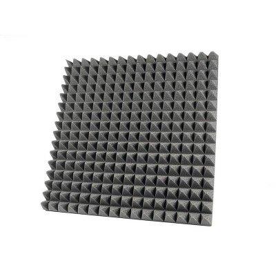 Espuma acustica piramidal Eliacoustic