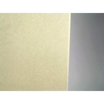 colo beige del panel acustico eliacoustic curve pure beige