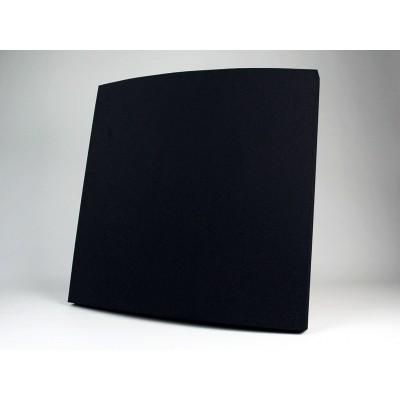 eliacoustic curve pure black