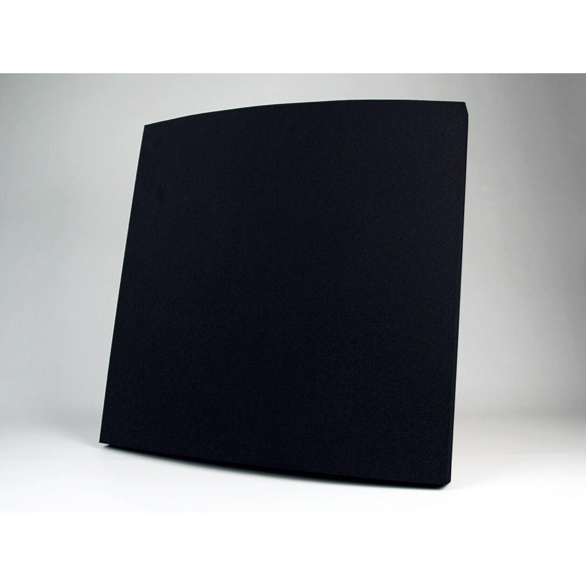 eliacoustic curve pure black
