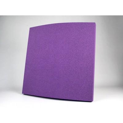 eliacoustic curve pure purple