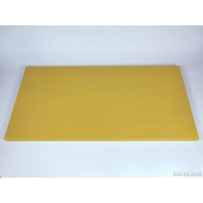 EliAcoustic Regular 120.4 Pure  Yellow