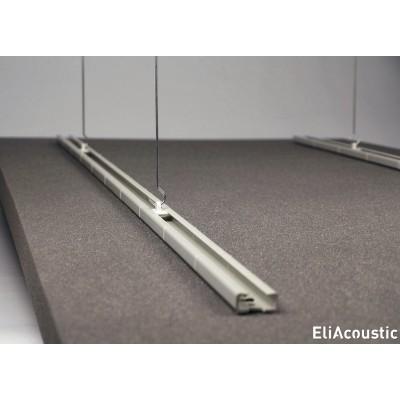 EliSpring 120. Para colgar paneles acusticos del techo