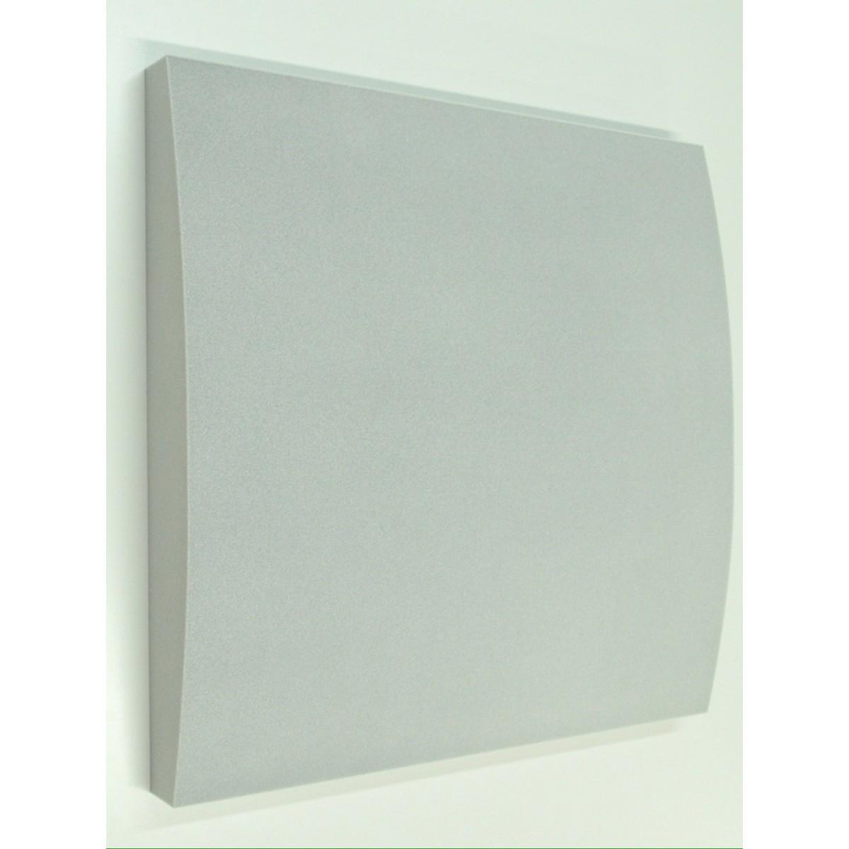 EliAcoustic Curve 60 Premiere White (Ref 101). Panel acustico decorativo