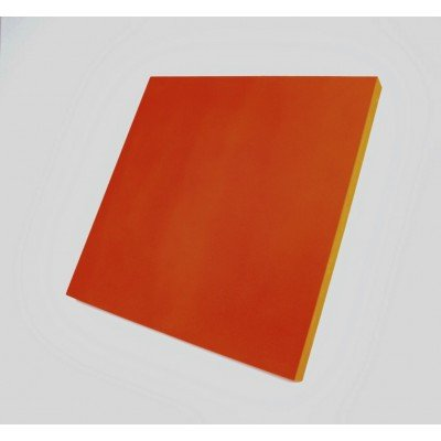Panel Acustico EliAcoustic Regular Panel 60.4 Orange Naranja