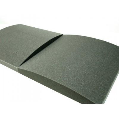 EliAcoustic Curve first. panel acustico de espuma acustica fonoabsorbente