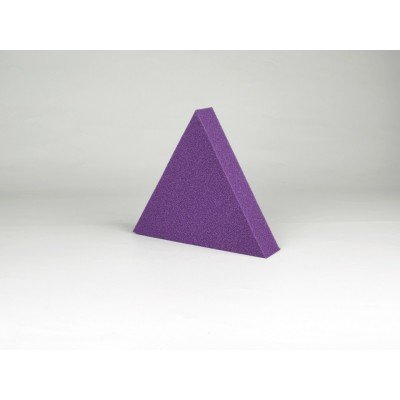 Panel Acustico EliAcoustic Summit Pure Purple