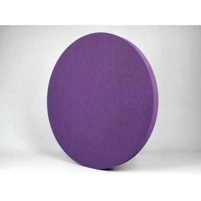 EliAcoustic CIrcle Pure Purple