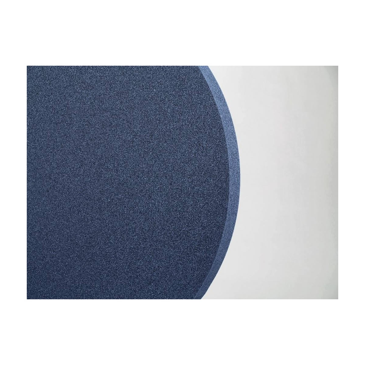 Color circulo acustico Dark blue de EliAcoustic