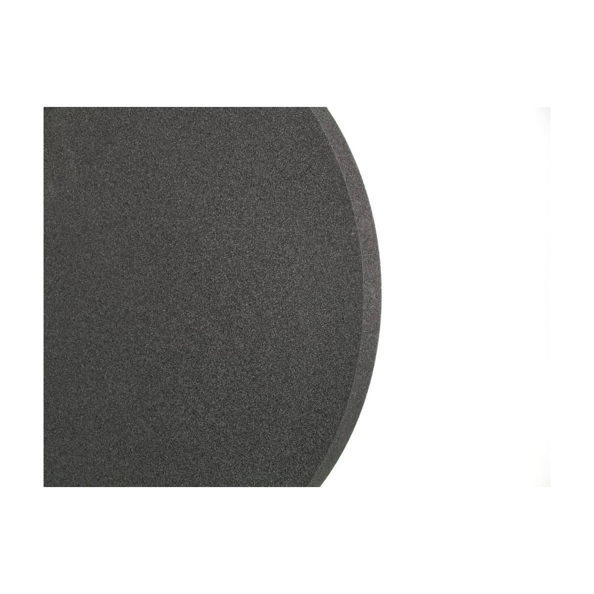 EliAcoustic Circle Pure Dark Grey