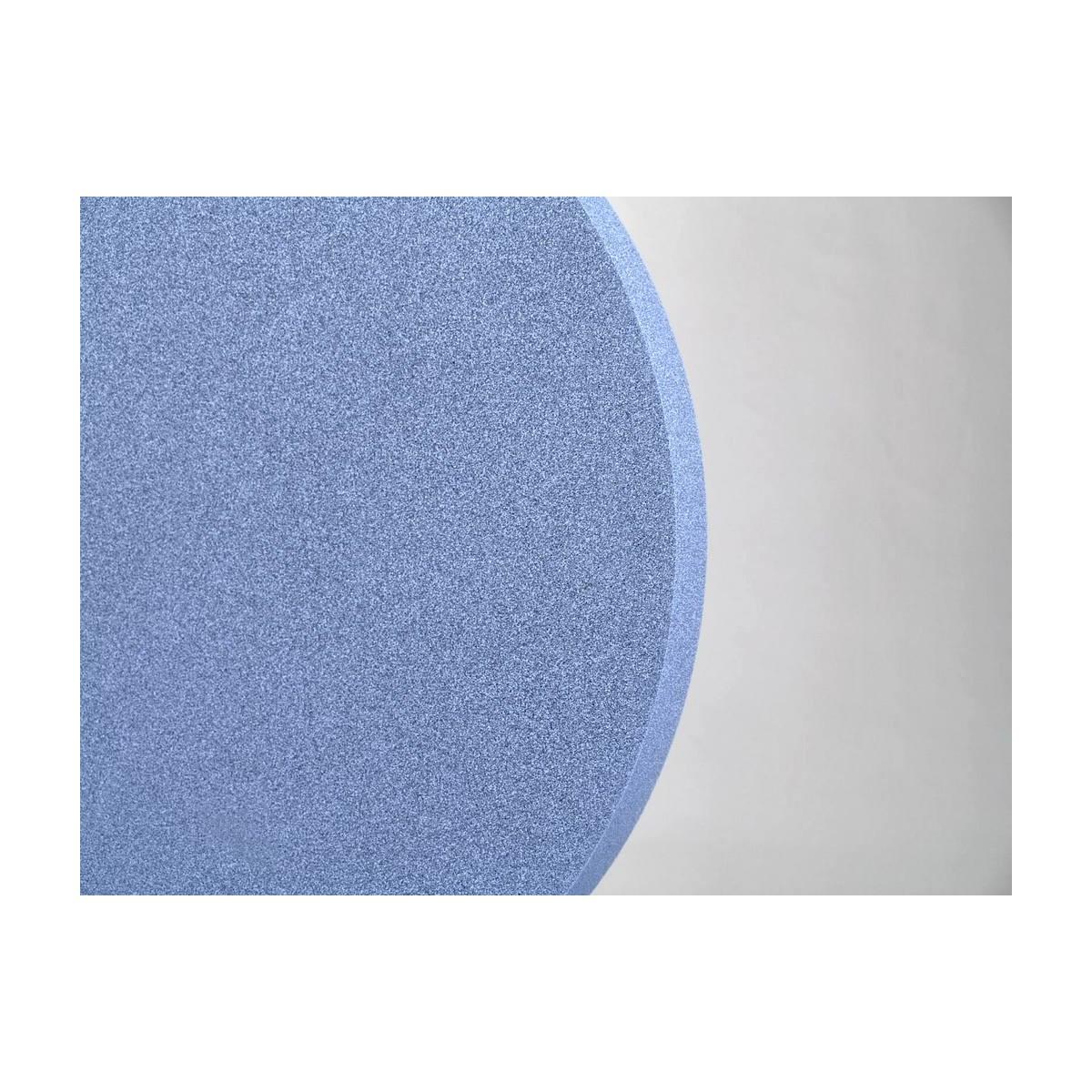 detalle circulo acustico light blue
