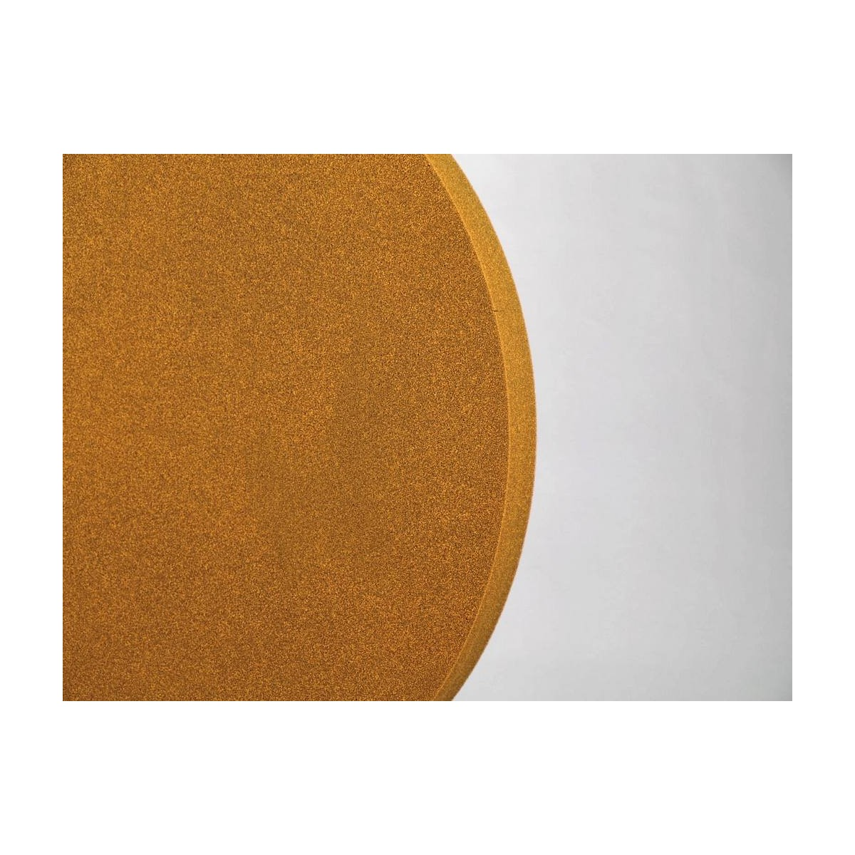 circle pure orange