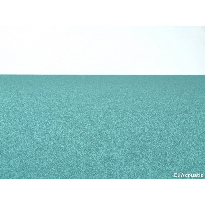 EliAcoustic Regular 120.4 Pure Turquoise