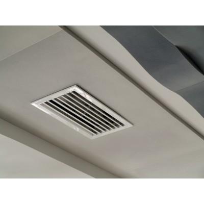 como instalar paneles acusticos en techo de restaurante