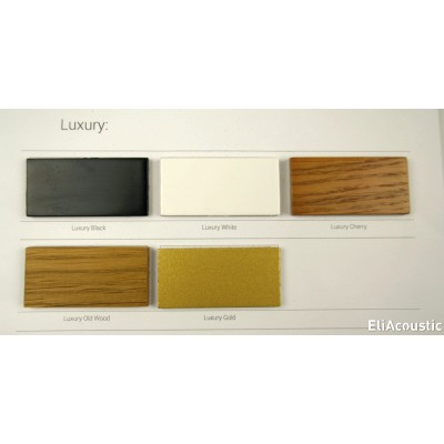 EliAcoustic Luxury Samples Catalog
