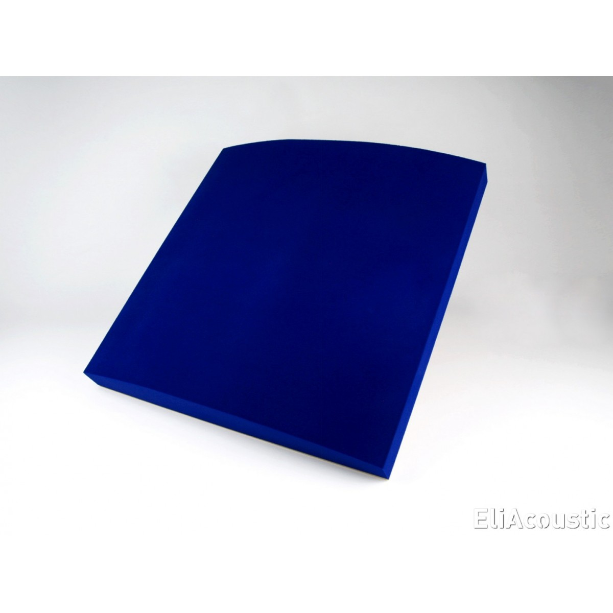 EliAcoustic Curve 60 Premiere Blue (Ref 707). Panel acustico decorativo