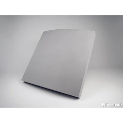 EliAcoustic Curve 60 Premiere LightGrey (Ref 146). Panel acustico decorativo